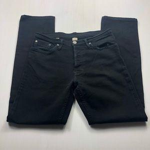 Burberry Black Jeans